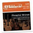 D'ADDARIO Musical Instruments Part/Accessory EJ15 PHOSPHOR BRONZE